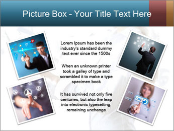 0000072415 PowerPoint Templates - Slide 24