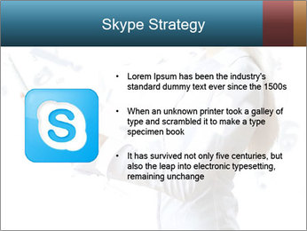 0000072415 PowerPoint Templates - Slide 8
