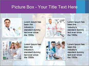 0000072416 PowerPoint Templates - Slide 14