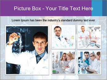 0000072416 PowerPoint Templates - Slide 19