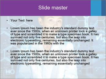 0000072416 PowerPoint Templates - Slide 2