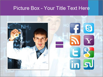0000072416 PowerPoint Templates - Slide 21