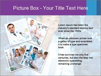 0000072416 PowerPoint Templates - Slide 23