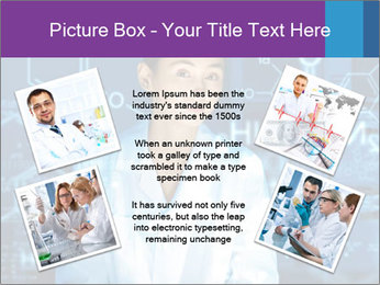 0000072416 PowerPoint Templates - Slide 24