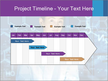 0000072416 PowerPoint Templates - Slide 25