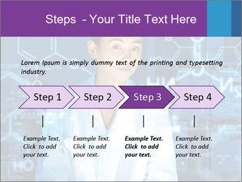 0000072416 PowerPoint Templates - Slide 4