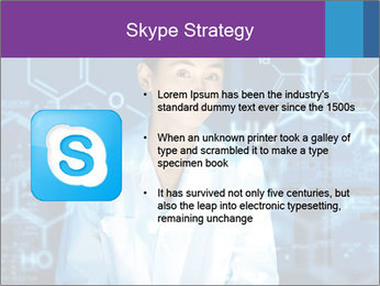 0000072416 PowerPoint Templates - Slide 8