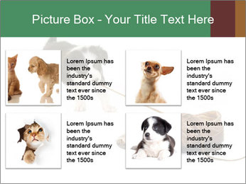 0000072417 PowerPoint Templates - Slide 14