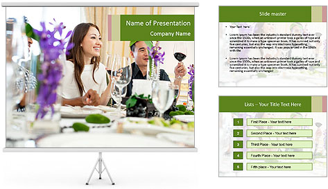 0000072418 PowerPoint Template