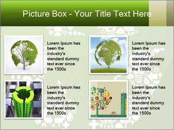 0000072420 PowerPoint Template - Slide 14