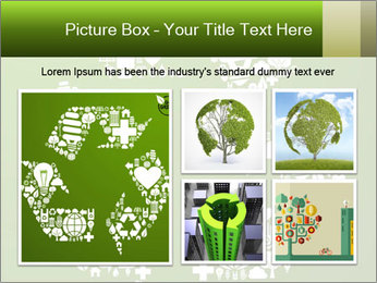 0000072420 PowerPoint Template - Slide 19
