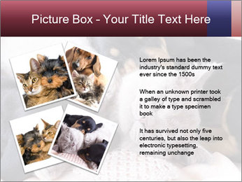 0000072421 PowerPoint Templates - Slide 23