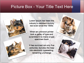 0000072421 PowerPoint Templates - Slide 24