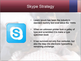 0000072421 PowerPoint Templates - Slide 8