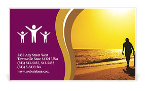 0000072422 Business Card Templates