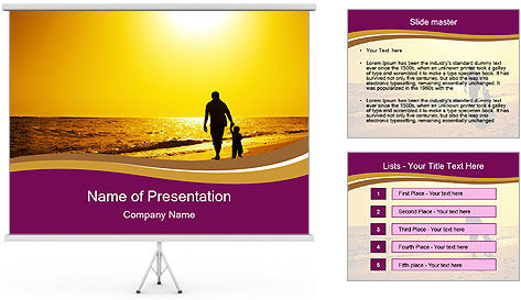 0000072422 PowerPoint Template