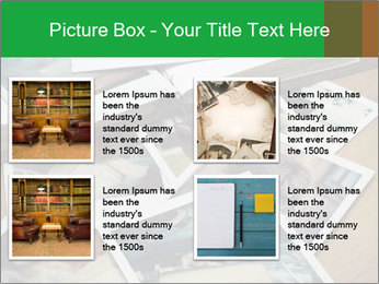 0000072423 PowerPoint Templates - Slide 14