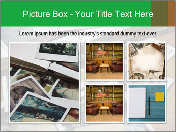 0000072423 PowerPoint Templates - Slide 19