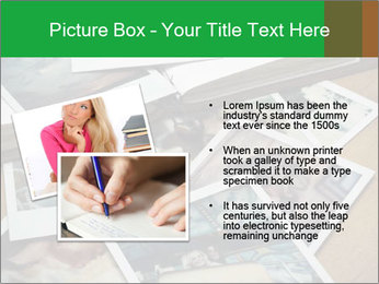 0000072423 PowerPoint Templates - Slide 20