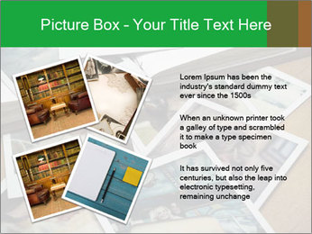 0000072423 PowerPoint Templates - Slide 23