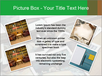 0000072423 PowerPoint Templates - Slide 24