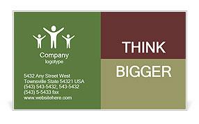 0000072424 Business Card Templates