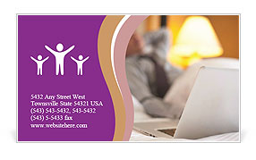 0000072425 Business Card Templates