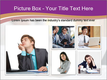 0000072425 PowerPoint Templates - Slide 19