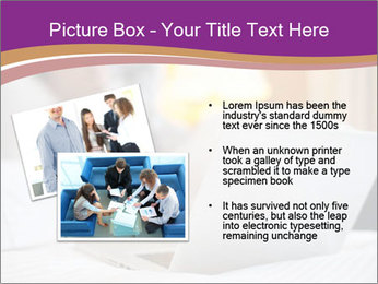 0000072425 PowerPoint Templates - Slide 20