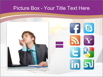 0000072425 PowerPoint Templates - Slide 21