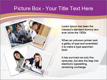 0000072425 PowerPoint Templates - Slide 23