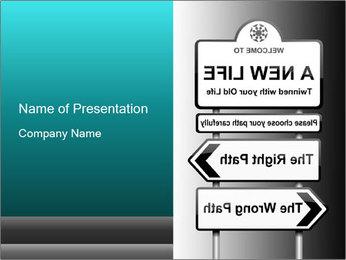 0000072426 PowerPoint Template - Slide 1