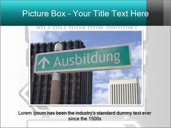 0000072426 PowerPoint Template - Slide 16