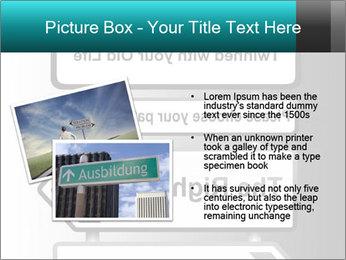 0000072426 PowerPoint Template - Slide 20