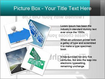 0000072426 PowerPoint Template - Slide 23