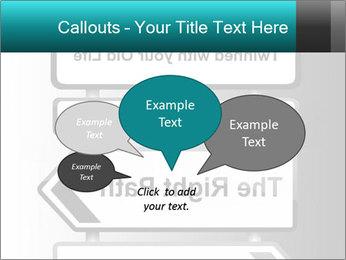 0000072426 PowerPoint Template - Slide 73