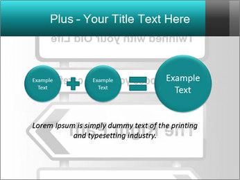 0000072426 PowerPoint Template - Slide 75