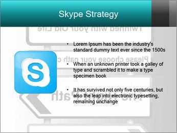 0000072426 PowerPoint Template - Slide 8