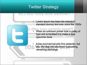 0000072426 PowerPoint Template - Slide 9