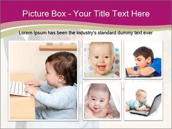 0000072428 PowerPoint Template - Slide 19