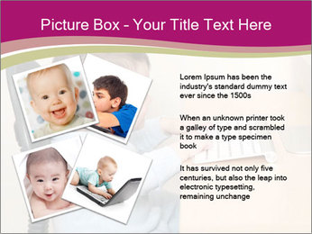 0000072428 PowerPoint Templates - Slide 23