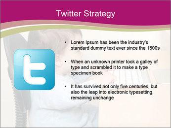 0000072428 PowerPoint Template - Slide 9