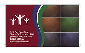 0000072429 Business Card Templates