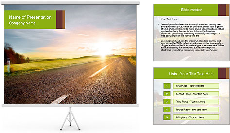 0000072430 PowerPoint Template