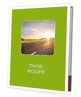0000072430 Presentation Folder