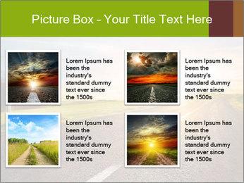 0000072430 PowerPoint Templates - Slide 14