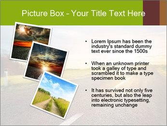 0000072430 PowerPoint Templates - Slide 17