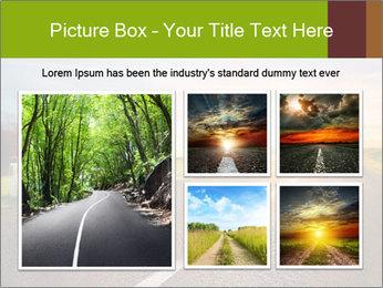 0000072430 PowerPoint Templates - Slide 19