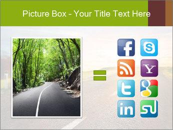 0000072430 PowerPoint Templates - Slide 21