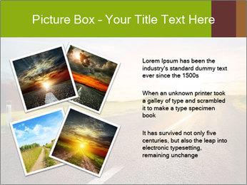 0000072430 PowerPoint Templates - Slide 23